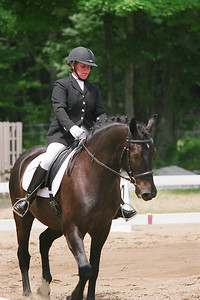 Centerline Dressage, CT - Lauren/TINMAN