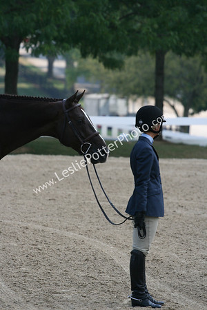 2008 Kentucky Hunter Jumper