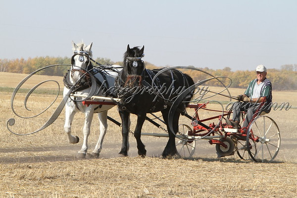 2012 Plowing Competition