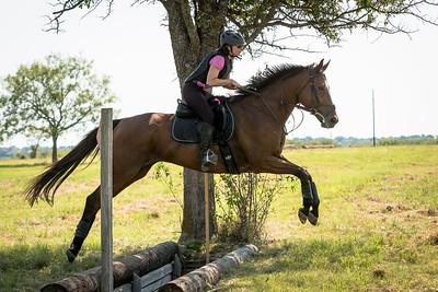 Curragh Equestrian Center