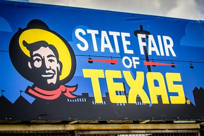 Fair Park (State Fair of Texas)