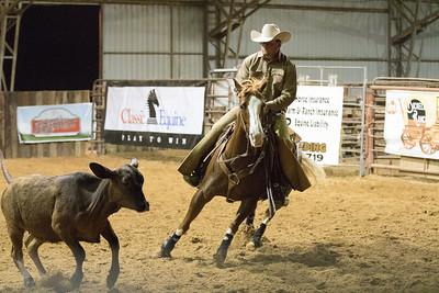 Three Rivers Ranch Equestrian Center