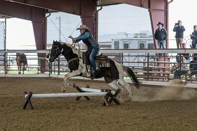 Extreme Cowboy Association