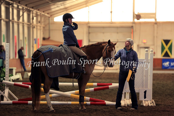 Gold Cooler Show Jumping Finale