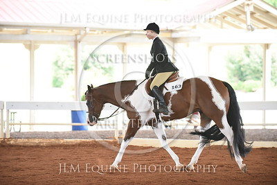 NGPHC 715 - Novice Youth Hunter Under Saddle