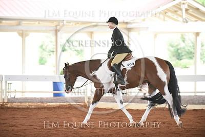 NGPHC 715 - Novice Youth Hunter Under Saddle
