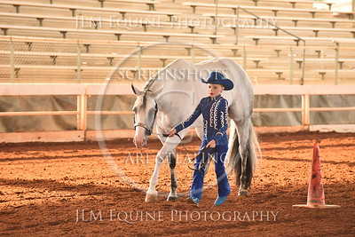 11 Youth Mares 18 & Under
