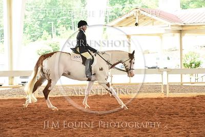 49 Youth Hunter Under Saddle
