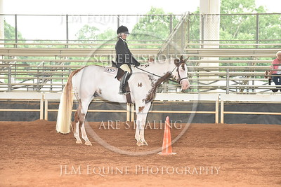 58 Youth Equitation (18&Under)