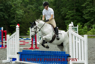2016-06-05  - Oakdale - 023 Adam Fillius & I Impress Myself