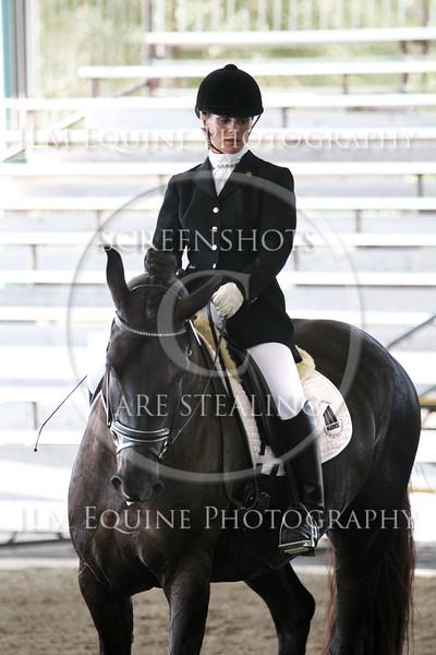 GHF Setp 2013 #334 Rachel Owens & Paladine of Elysium