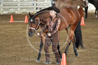 GQHA May 2015 - #319 Annalia Evans
