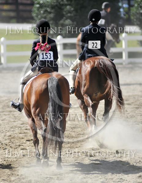 RHSC 10/4/14 #153 Jamison Dozier