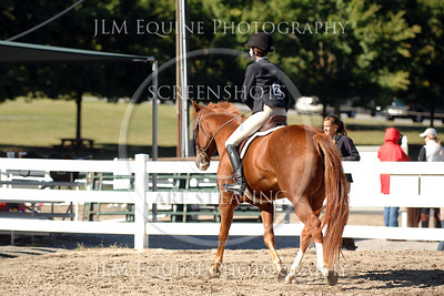 RHSC 10/4/14 #27 Taylor Childers
