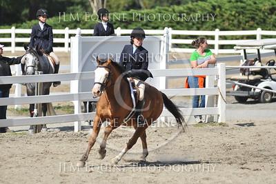 RHSC - 10/4/14 #306 Erin Stewart