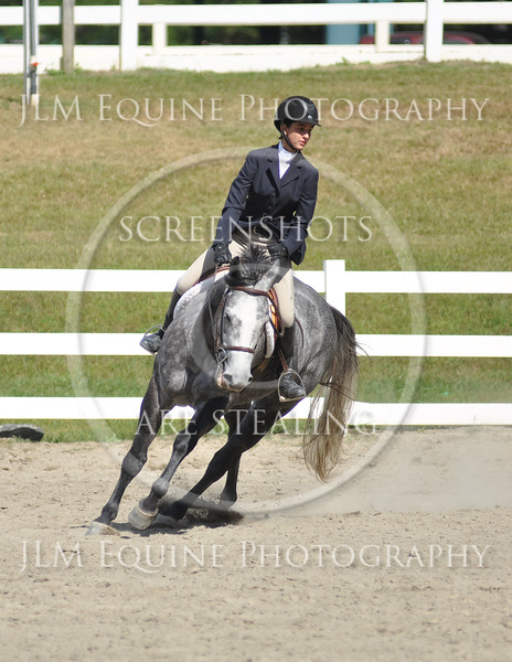 RHSC - 10/4/14 #81 Caroline Hislope