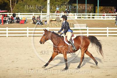 RHSC - 11/8/14 #116 Brittany Easley