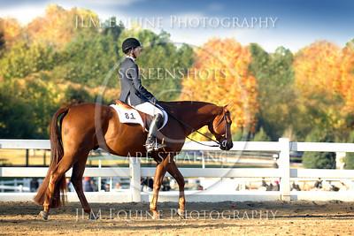 RHSC - 11/8/14 #81 and #82 Caroline Hislope