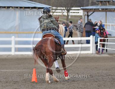 RHSC 2/22/14 - Flag Pad / Camo Coat