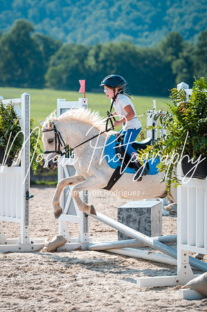 Red Gate Schooling Jumper Show  Aug 4, 2021