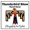 Thunderbird Show ranch