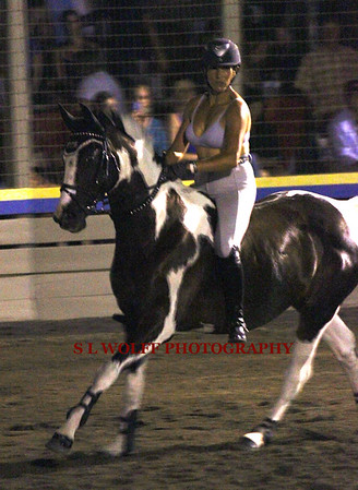 2014-07-27 WEG Bareback Competition