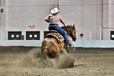 Washington Reining Horse Association