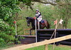 403 - Helen Willsmer riding MINES A DOUBLE ( BE100 Open Sun Section I, fence 10 ) Jumped the course clear