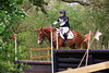 402 - Georgina Kidner riding ANCALOGEN FLY ( BE100 Open Sun Section I, fence 10 ) Jumped the course clear