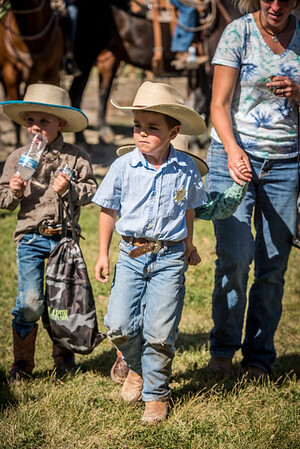 Big Timber Ranch Rodeo 2016