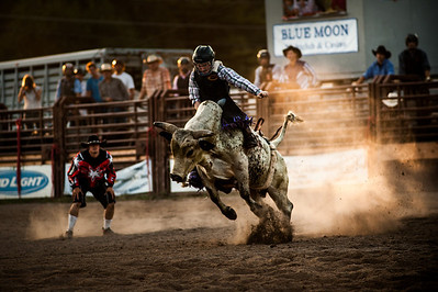 Rodeos and Ropings