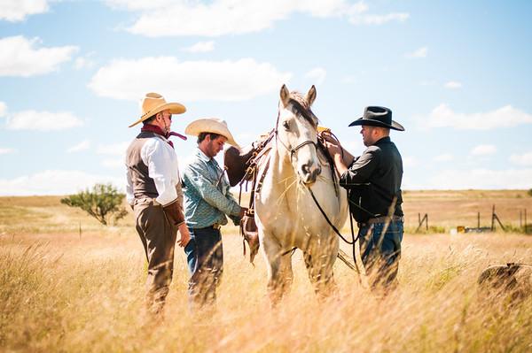 Mesquite Trail Ride 2013