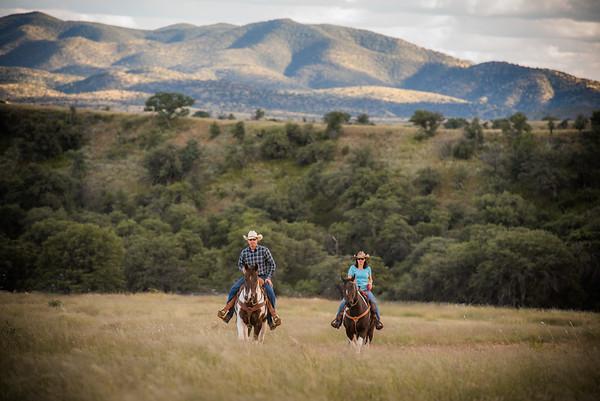 Mesquite Trail Ride 2016