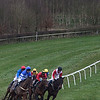 Point-to-point race