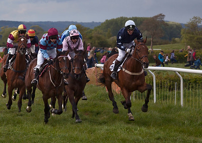 Woodford point-to-point