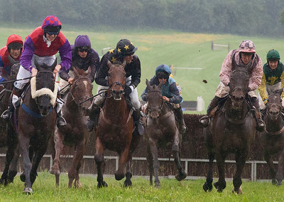 Chaddesley Corbett point-to-point