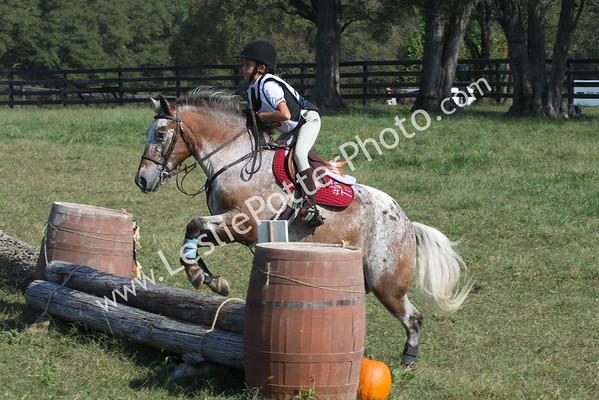 2016 Bluegrass Pony Club Mini Trial