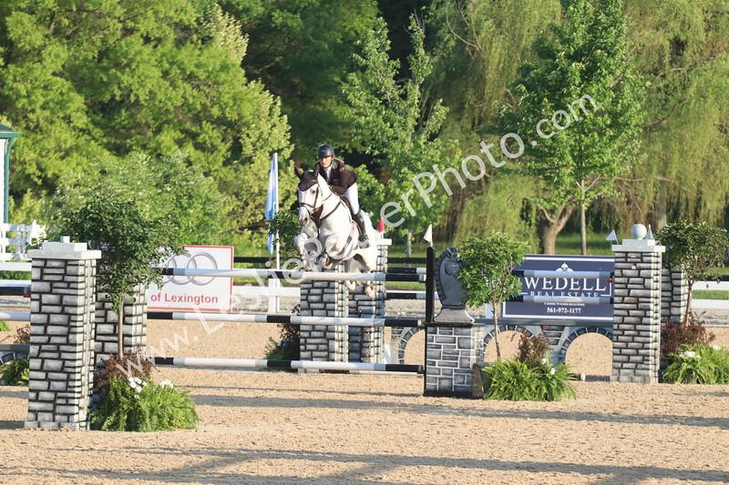 $130,000 Hollow Creek Farm Grand Prix CSI 3*
