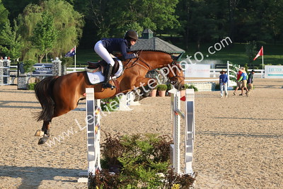 $130,000 Hollow Creek Farm Grand Prix CSI 3*