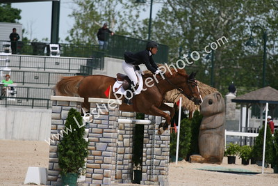 Beezie Madden and De Silvio