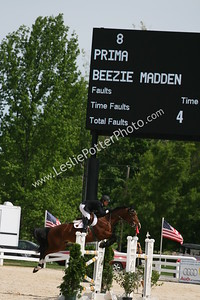 Beezie Madden and Prima