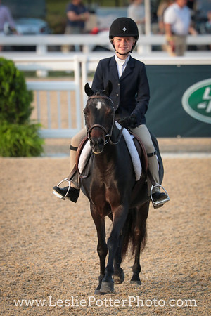 Reagan Mientka and Believe