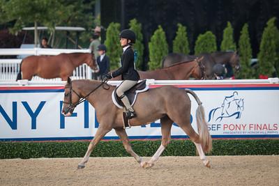 Small Regular Pony Hunter National Championship