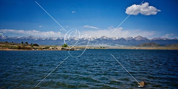 Lake Deweese