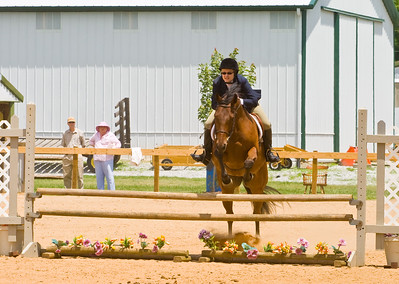 6-2-2012 Open Show At The TTC