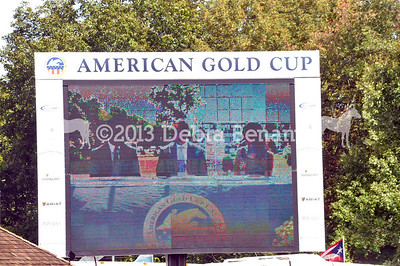 American Gold Cup  FEI 4 star