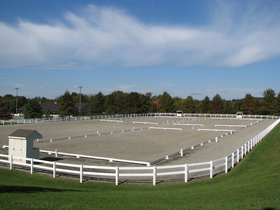 Horse Park of New Jersey Park Pictures