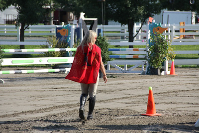 Monmouth County Horse Show