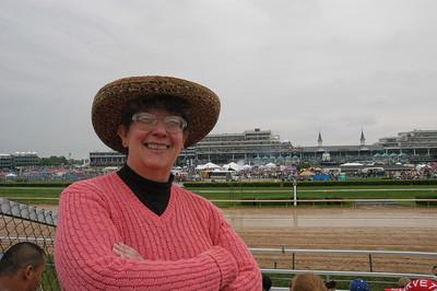Jan at Derby 135