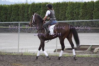 Emerald Downs 6-25-2011